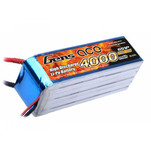 Аккумулятор Gens Ace Li-PO 22,2 В 4000 мАч 30C