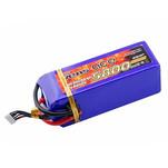 Аккумулятор Gens Ace Li-PO 22,2 В 5800 мАч 45C