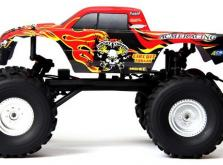 Автомобиль ACME Racing Circuit Thrash 2WD 1:10 2.4GHz EP (RTR Version)-фото 2