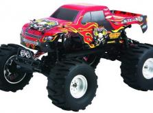 Автомобиль ACME Racing Circuit Thrash 2WD 1:10 2.4GHz EP (RTR Version)-фото 3