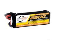 Аккумулятор RC Plus Sportsline Li-PO 14,8 В 2500 мАч 30C