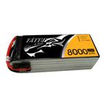 Аккумулятор Tattu Li-PO 22,2 В 8000 мАч 25C