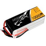 Аккумулятор Tattu Li-PO 22,2 В 10000 мАч 15C SC