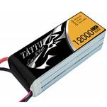 Аккумулятор Tattu Li-PO 22,2 В 12000 мАч 15C SC