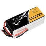 Аккумулятор Tattu Li-PO 22,2 В 22000 мАч 25C SC