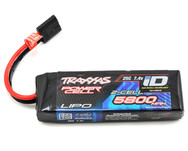 Аккумулятор Traxxas Li-PO 7,4 В 5800 мАч 25C