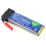 Аккумулятор E-Flite Li-PO 3,7 В 500 мАч 25C