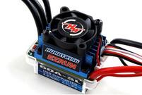 Бесколлекторный регулятор хода HOBBYWING EZRUN 60A SL для автомоделей