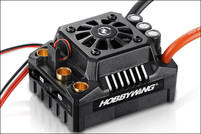Бесколлекторный регулятор хода HOBBYWING EZRUN MAX8 150A 2-6S для автомоделей