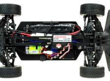 Автомобиль ACME Racing Shadow 4WD 1:10 2.4GHz EP (RTR Version)-фото 4