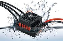 Бесколлекторный регулятор хода HOBBYWING QUICKRUN WP-10BL60 60A для автомоделей