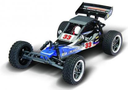 Автомобиль ACME Racing Flash Brushless 2WD 1:10 2.4GHz EP (Blue RTR Version)