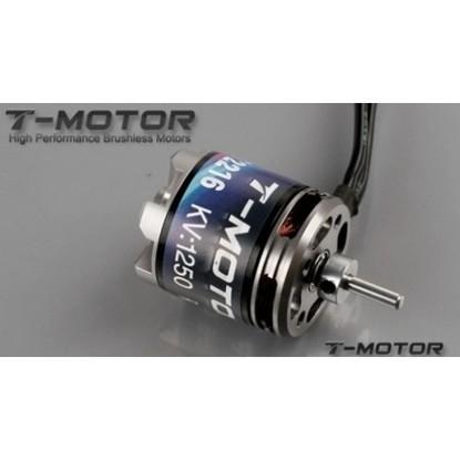Мотор T-Motor AT2216-8 KV1250 2-4S 260W для самолетов