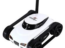 Танк-шпион WiFi Happy Cow I-Spy Mini с камерой-фото 2