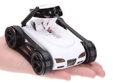 Танк-шпион WiFi Happy Cow I-Spy Mini с камерой-фото 1