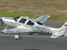 Самолет Dynam Cirrus SR22 Brushless RTF 1400 мм 2,4 ГГц-фото 4