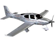 Самолет Dynam Cirrus SR22 Brushless RTF 1400 мм 2,4 ГГц-фото 3