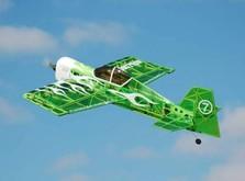 Акробатический самолёт Precision Aerobatics Addiction 1000 мм KIT-фото 6