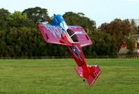 Радиоуправляемый самолёт Precision Aerobatics Addiction X 1270 мм KIT-фото 1