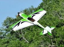 Самолёт на радиоуправлении Precision Aerobatics Katana MX 1448 мм KIT-фото 2