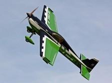 Самолёт на радиоуправлении Precision Aerobatics Extra MX 1472 мм KIT-фото 4