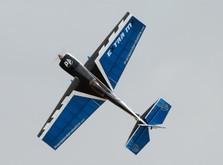 Самолёт на радиоуправлении Precision Aerobatics Extra MX 1472 мм KIT-фото 7