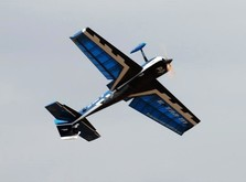 Самолёт на радиоуправлении Precision Aerobatics Extra MX 1472 мм KIT-фото 8
