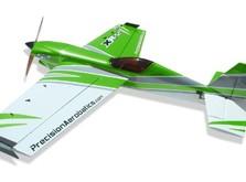 Радиоуправляемый cамолет Precision Aerobatics XR-52 1321 мм KIT-фото 8