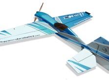 Радиоуправляемый cамолет Precision Aerobatics XR-52 1321 мм KIT-фото 4