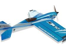 Радиоуправляемый cамолет Precision Aerobatics XR-52 1321 мм KIT-фото 6