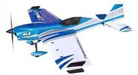 Самолёт на радиоуправлении Precision Aerobatics XR-61 1550 мм