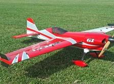 Самолёт на радиоуправлении Precision Aerobatics XR-61 1550 мм-фото 3