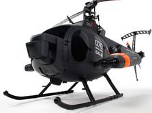 Вертолёт на радиоуправлении MD-500 2.4GHz-фото 1