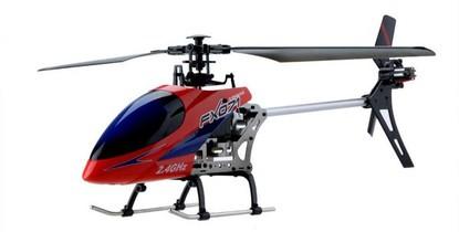 Вертолёт на радиоуправлении 2.4GHz Fei Lun