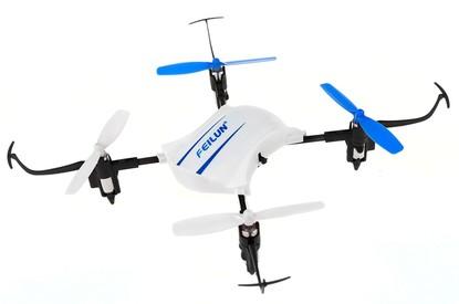 Квадрокоптер на радиоуправлении Fei Lun FX119