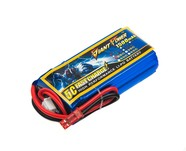 Аккумулятор Giant Power Li-Pol 1500mAh 7.4V