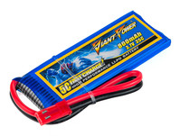 Аккумулятор Giant Power Li-Pol 800mAh 3.7V