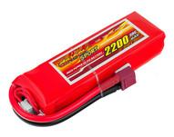 Аккумулятор Dinogy Li-Pol 2200mAh 11,1 В