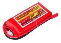 Аккумулятор Dinogy Li-Pol 1300mAh 7,4 В