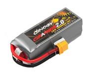Аккумулятор Dinogy G2.0 Li-Pol 1800mAh 14.8V