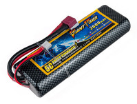 Аккумулятор Giant Power Li-Pol 2600mAh 7.4V