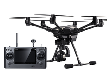 Гексакоптер Yuneec Typhoon H Advanced RTF-фото 1