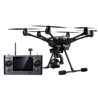 Гексакоптер Yuneec Typhoon H Advanced RTF