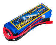 Аккумулятор Giant Power Li-Pol 2600mAh 11.1V