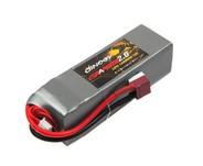 Аккумулятор Dinogy G2.0 Li-Pol 1300mAh 22.2V