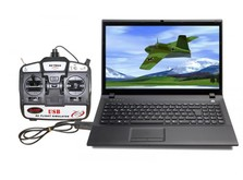 Симулятор полётов Dynam 6CH USB Mode 2-фото 1