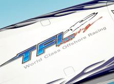 Катамаран TFL Genesis с электродвигателем-фото 4
