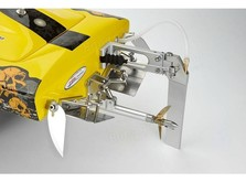 Радиоуправляемый катер TFL Pursuit с электродвигателем-фото 5