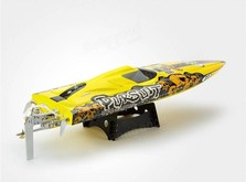 Радиоуправляемый катер TFL Pursuit с электродвигателем-фото 2