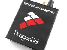 Передатчик LRS Dragon Link V3 Advanced с телеметрией-фото 3